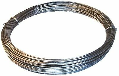 BOWDEN CONTROL CABLE/WIRE 1.91MM OD x 5 METRES