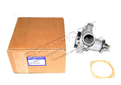 New Water Pump for Range Rover Classic 2.5l VM Turbo Diesel RTC6666