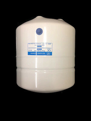 Reverse Osmosis 3 Gallon Water Storage Tank With Tank Connector