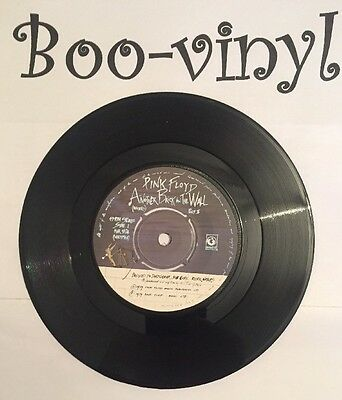 """PINK FLOYD-Another Brick In The Wall-7"""" Vinyl Single 45rpm Record-HAR 5194 Ex+"""