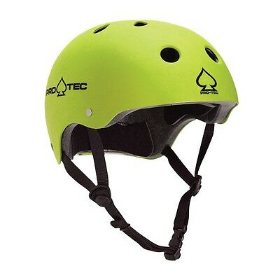 PRO-TEC Classic Bike Helmet - Various Colours - RRP $89.99