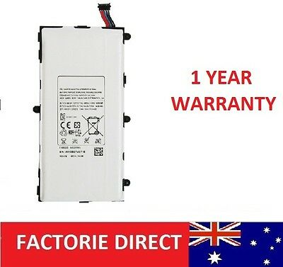 EB-BT705FBC Replacement Battery For Samsung GALAXY Tab S 8.4 T700 T705