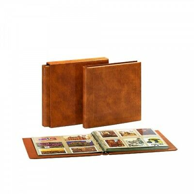 Luxus Maxi Postcard Album with 10 Transparent pages