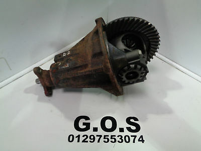 1998 - 2004 Land Rover Discovery 2 Td5 And V8 Rear Diff Differential 24 Spline