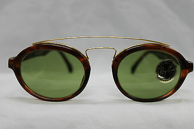 Vintage Ray Ban Gatsby style 6 W0941 B&L USA! 90´S NOS!!