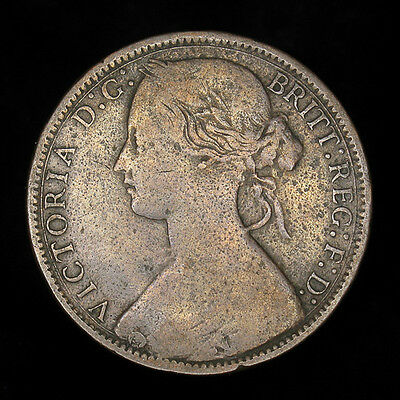 Great Britain Penny 1874