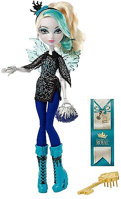Ever After High Bambola FAYBELLE THORN 30cm by Mattel CDH56