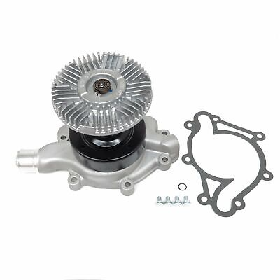 US Motor Works  Water Pump & Fan Clutch Replacement Set MCK1003