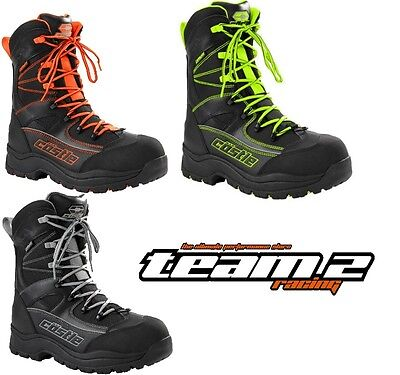 CASTLE X Racing FORCE 2 BOOT 2017 WINTER BOOTS SNOW BOOTS FREE SHIPPING