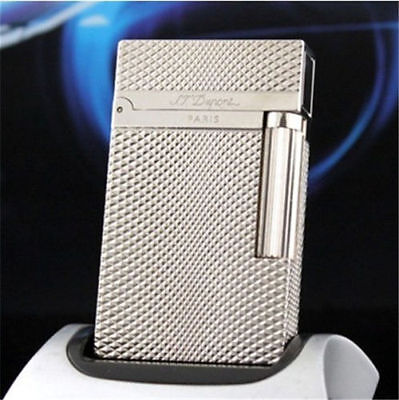 2016 NEW S.T Memorial lighter Bright Sound! free shipping Silver lighter