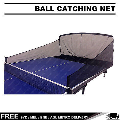 HSP HP661 Black Clamp Net Professional for Table Tennis/Ping Pong Free Postage