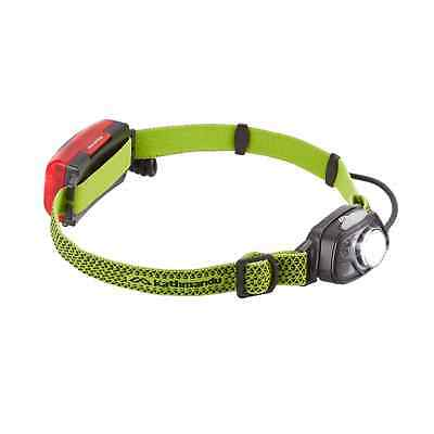 Kathmandu Raven 300 Compact LED Light USB Rechargable Camping Hiking Head Torch