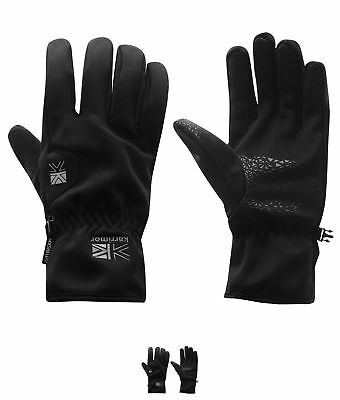 OCCASIONE Karrimor Transition Gloves Mens Black