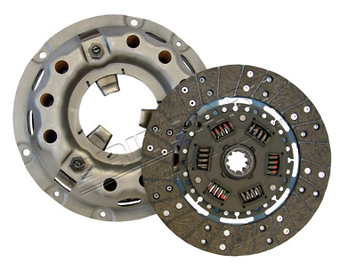New 9 Inch Clutch Friction & Pressure Plate Kit for Land Rover Series 2A DA2369