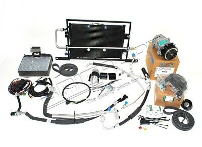 Air Conditioning Kit for Land Rover Defender From 2007 DA2344