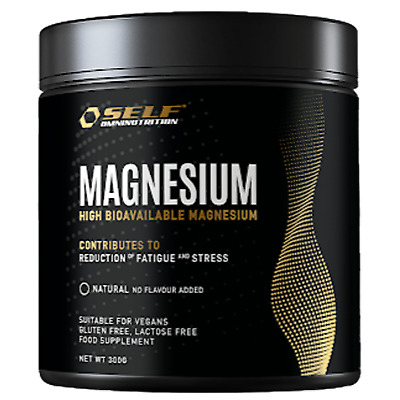 Magnesio Supremo 300 gr Antistress Natural Point + Omaggi