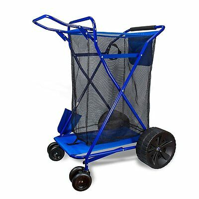 The Ultimate Premium Cargo Beach Cart by...Copa