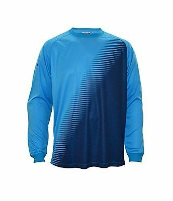 Vizari Panama Soccer Goalkeeper Jersey with Padded Elbows - Youth Goalie