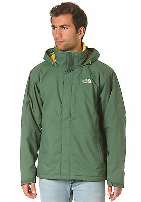 The North Face Highland Waterproof & Insulated Jacket S RRP£149.99