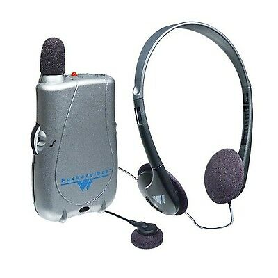 Williams Sound AC1083 Pocket Talker Ultra
