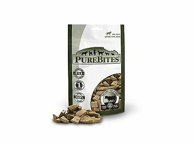 PureBites Beef Liver Dog Treats 16.6-Ounce 16.6 Ounce