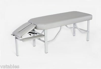 Chiropractic Table Adjusting Therapy with Tilt Head