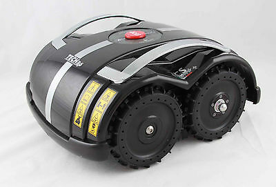 Tech Line B6 Robot Lawn Mower No Perimeter Wire Needed