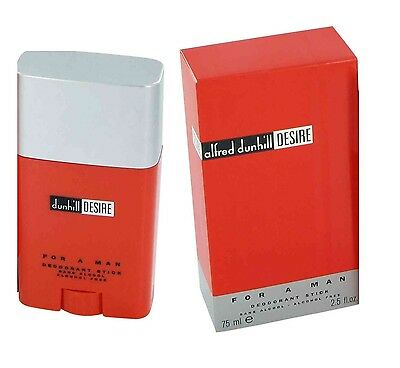 ALFRED DUNHILL DESIRE FOR A MAN DEODORANT STICK - 75 ml