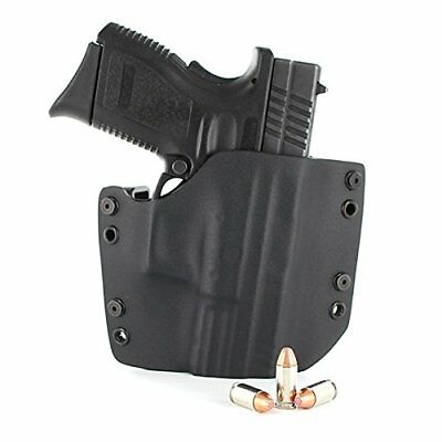 R&R HOLSTERS: OWB Kydex Holster For Glock
