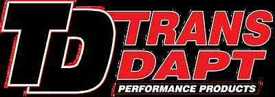 Trans-Dapt Performance Products 6603 Aluminum Valve Cover