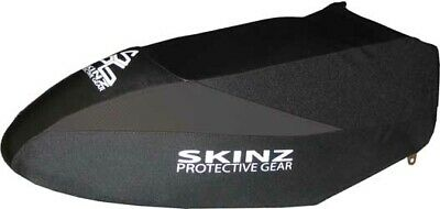 Skinz Protective Gear Grip Top Performance Seat Wrap SWG230-BK