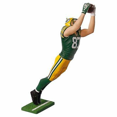Hallmark 2016 Green Bay Packers Jordy Nelson Ornament