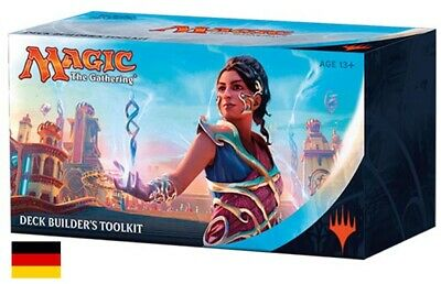 Wizards of the Coast Magic Kaladesh - Deckbau Box (DE)