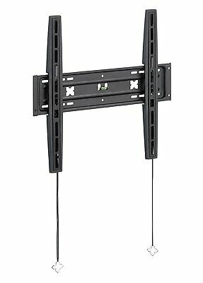 """Meliconi S-400 Support Mural Fixe Stile pour TV LED LCD Plasma 40 à 50"""" *NEUF*"""