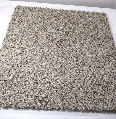 CARPET TILE Simply Seamless Peel Stick 2' x 2' Tranquility Mountain Mist (QTY 1)