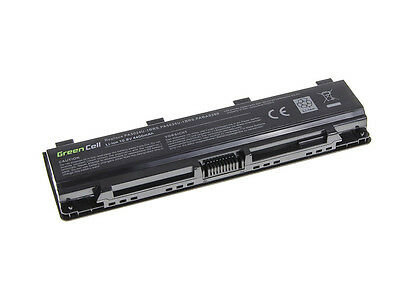 Green Cell® Notebook Battery for Toshiba Satellite C50-A-19T Laptop (4400mAh)