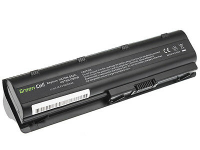Green Cell® Notebook Battery for HP Pavilion G6-1220SA Laptop (6600mAh)