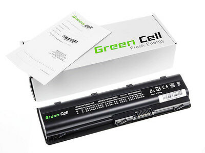 Green Cell® Notebook Battery for HP Pavilion G6-2219EA Laptop (8800mAh)
