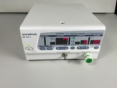 Olympus UHI-3 Insufflation and Suction