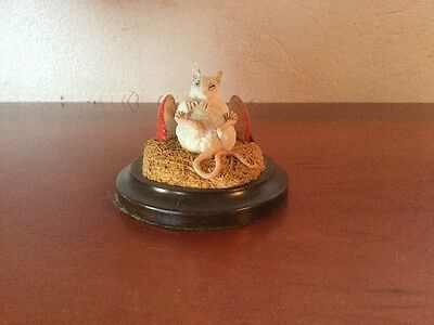 COUNTRY ARTISTS STAFFORDSHIRE Mouse