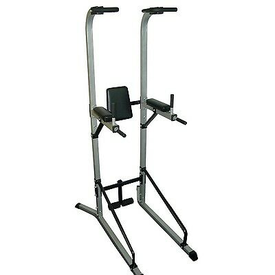 Valor Fitness CA-15 VKR/Chin Up/Push up Station