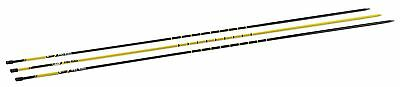 SKLZ Pro Rods Golf Trainer 3-Rod Alignment Set