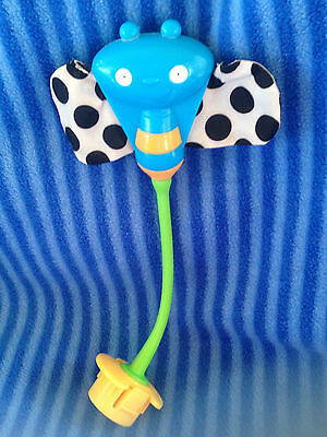 Fisher Price Rainforest Jumperoo Flying Bee Toy Replacement Part