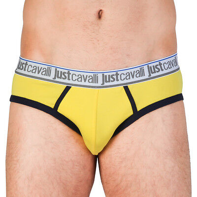 Underwear Just Cavalli - A09 Man Yellow