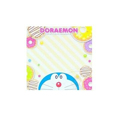 Pretty Fujiko Doraemon 30 Sheets Notepad/memo Pad/cute Note