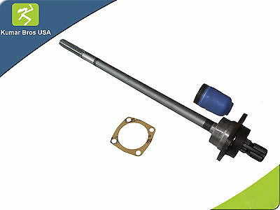 New Ford Tractor 9N 8N 2N & Massey TE20 TO20 TO30 PTO Shaft Conversion Kit