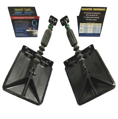 Nauticas Smart Tabs SX Performance Plus Trim Tabs 6 Sizes Available
