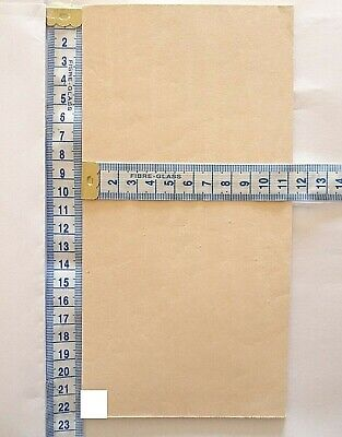 Craft Tooling Leather 2.5Mm Thick Natural Veg Tan Hide Small Offcuts Make Strops