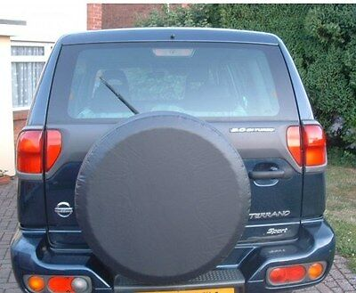 Nissan Terrano Teranno Sport Spare Wheel Cover - New & Display Packed
