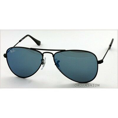 Occhiali sole da bimbo/bimba Ray Ban Junior - RJ9506S - 201/55 50
